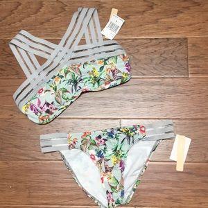 NWT Gibson Latimer Bikini